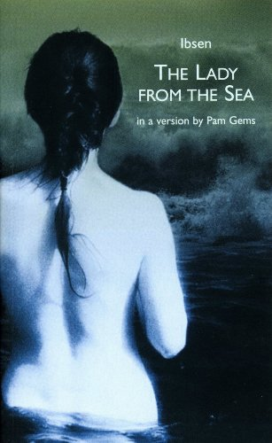 The Lady from the Sea (Absolute Classics S) (English Edition)