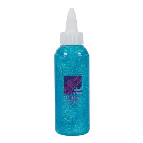 Glitz It Colla Glitter Ice Blue