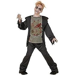 WIDMANN Disfraz Para Niños Zombie