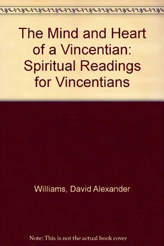 Weihnachtskekse Swing.Pdf The Mind And Heart Of A Vincentian Spiritual Readings For