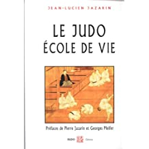Le judo école de vie