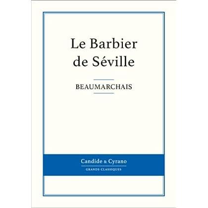 Le Barbier de Séville