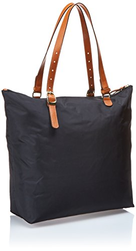 Bric's - X-bag Shopping, X-Bag X-Travel Donna Nero