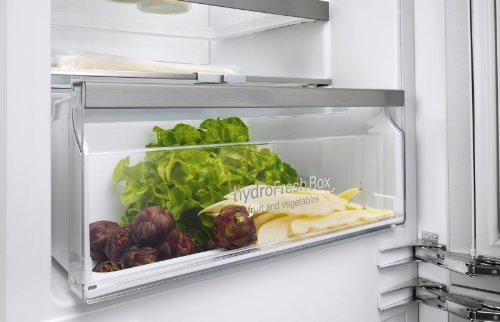 Siemens Kühlschrank Iq500 : Siemens ki86sad40 iq500 kühl gefrier kombination informationen und