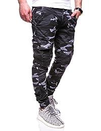 MT Styles - pantalon jeans Chino Slim CK-144
