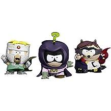 Pack de 3 Figurines 'South Park'