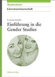 Einführung in die Gender Studies (Akademie Studienbücher - Literaturwissenschaft)