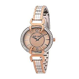 Just Cavalli Reloj de cuarzo Woman Just Luxory 32 mm