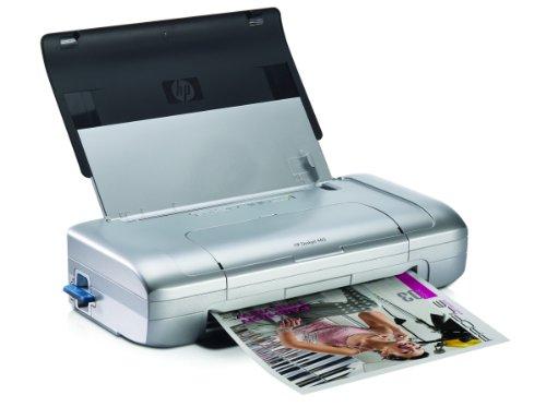Hp Deskjet 460wbt (HP Deskjet 460WBT Tintenstrahldrucker)