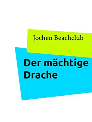 Der mächtige Drache (German Edition) book cover