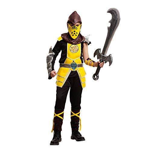 My Anderen Me Kostüm für Mann Ander, XS (viving Kostüme 203492)