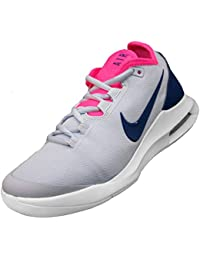 de Chaussures Cly, Wildcard Max Air WMNS Nike Tennis Bleu EU