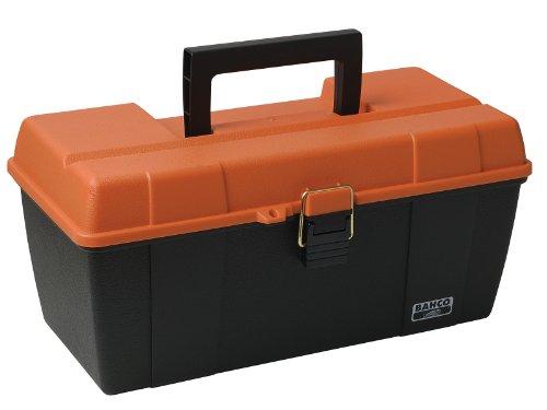 Bahco M121322 - Caja herramientas ptb201-420