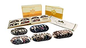 Downton Abbey Collezione Completa - Edizione Limitata e Numerata Italiana: 6 Stagioni (26 DVD)