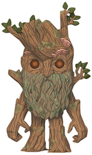 POP Movies The Lord of the Rings Treebeard 6 Vinyl Figu