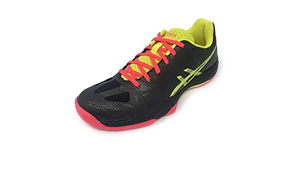 ASICS Scarpa Indoor Fastball 3 Low Donna: Amazon.it: Sport e