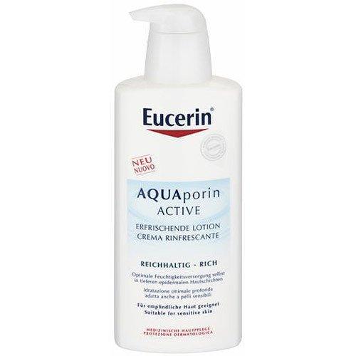 Eucerin Aquaporin Active Detergente Rinfrescante 400ml