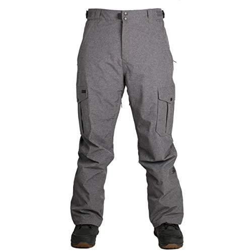 Ride Phinney Shell Pant Herren Pavement Medium - Shell Pant