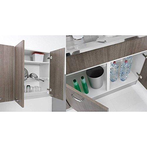Lavelli cucina con mobile | Classifica prodotti (Migliori ...