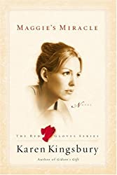 Maggie's Miracle (The Red Gloves Collection #2)
