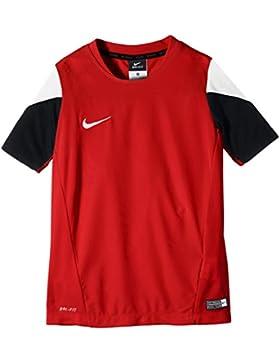 Nike Short Sleeve Top  Ss Yth Squad14 Trng Top