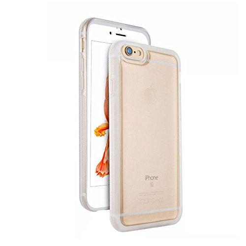 Kobwa Nuevamente la Cubierta de Succión Mágica Nano Adsorbe El Caso Antigravedad de los Casos del Teléfono Mejora para El iphone 6 6 7 7 Más