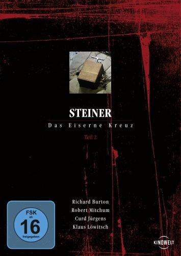 Steiner: Das Eiserne Kreuz 2 - Breakthrough