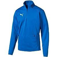 Puma Herren Liga Training Fleece Pullover