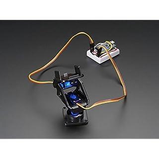Adafruit Mini Pan-Tilt Kit - Assembled with Micro Servos [ADA1967]