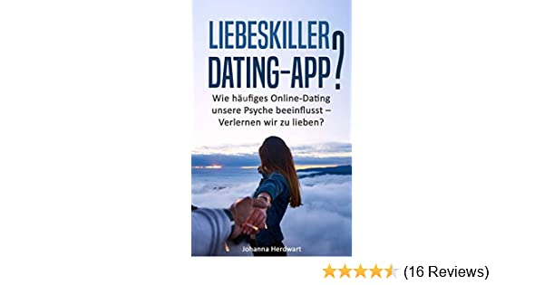 Online-Dating beeinflusst Beziehungen