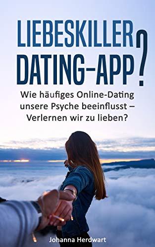 Online-Dating Verhalten Psychologie
