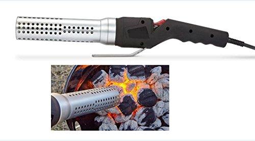 Gardtech Elektrischer Grillanznder Elektrische Grill And Herd Feuerzeug Elektrischer Grill Und Kaminanznder