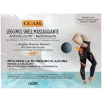 Guam Leggings Massaggiante Alle Alghe Guam Taglia L - Xl - 200 g