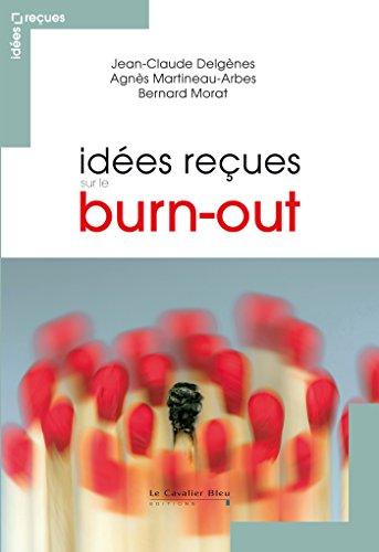 Idées reçues sur le burn-out