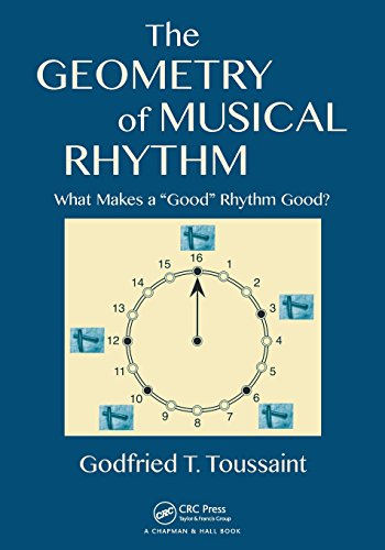 The Geometry of Musical Rhythm: What Makes a