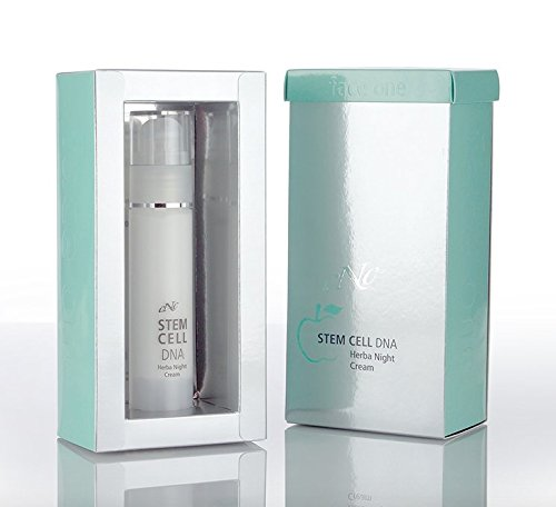 CNC cosmetic: Face One Herba Night Cream (50 ml)