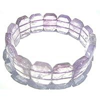 Exklusives Amethyst Armband Crystal Healing Fashion Wicca Jewelry Herren Frauen Geschenk Positive Energie metaphysisch... preisvergleich bei billige-tabletten.eu