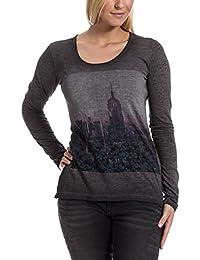 Timezone 12-0417 - T-shirt - Femme