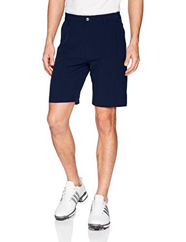 adidas Golf Herren Ultimate 36522,9cm Hosenlänge Shorts, Herren, Collegiate Navy, 86,4 cm (34 Zoll) -