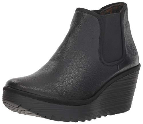 fly london yat, women's biker boots