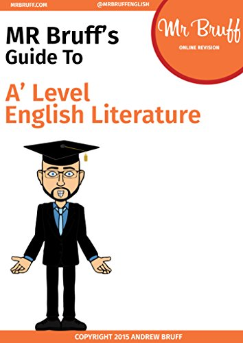 Do you recommend A level English Lit?