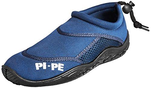 PI-PE Erwachsene Badeschuhe Active Aqua Shoes, Blue, 43, 2015-1654-2015-8