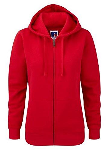 ATELIER DEL RICAMO - Sweat-shirt - Femme * taille unique Rouge
