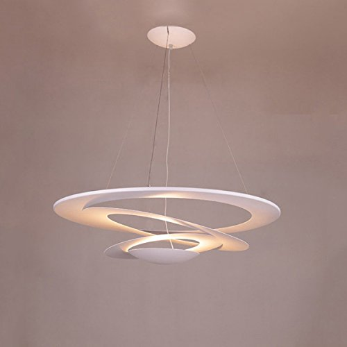 7b719972ab9b Lámpara de techo,LED Lámparas modernas Lámpara para comedor, oficina, cocina  (2700K