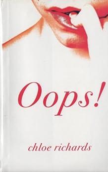 Oops! by [Richards, Chloe]
