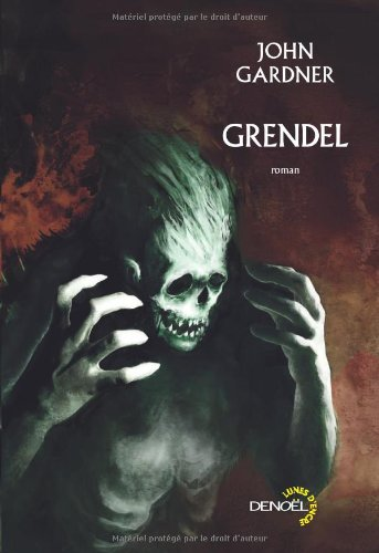 the portrayal of grendels childhood in john gardners novel grendel A summary of chapter 2 in john gardner's grendel scene, or section of grendel and what it means after establishing the novel's linear plotline in.