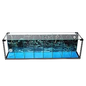 aquarium zucht becken betta 38 l garnelen aquarium aufzucht aquarium kampffisch aquarium. Black Bedroom Furniture Sets. Home Design Ideas