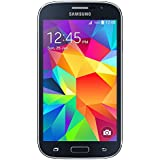"Samsung Galaxy Grand Neo Plus - Smartphone libre Android (pantalla 5"", cámara 5 Mp, 8 GB, Quad-Core 1.2 GHz, 1 GB RAM), negro (importado)"