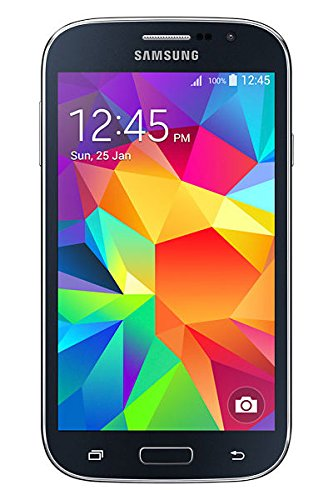 Samsung Galaxy Grand Neo Plus Smartphone, ohne SIM-Lock, Android, Bildschirm 5 Zoll (12,7 cm), Kamera 5 MP, 8 GB, Quad-Core 1,2 GHz, 1 GB RAM (Fällen Samsung Galaxy Handy 5)