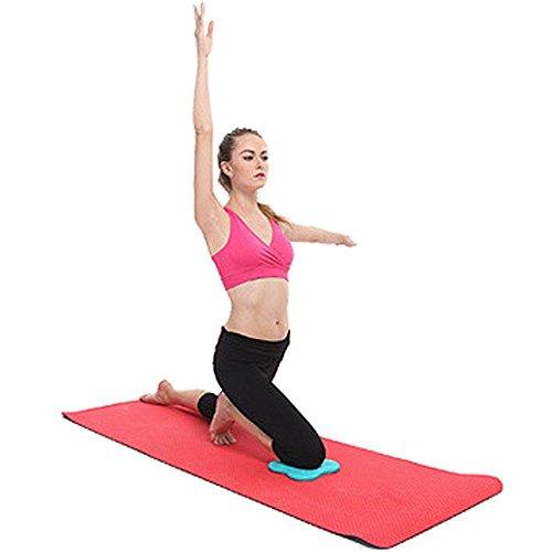 Yoga Knee Pad, – Exercise Mats